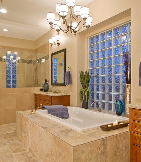 Acacia Way Master Bath Remodel