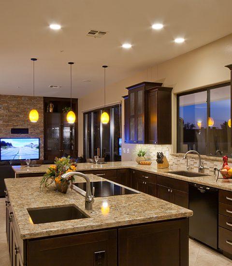 Troon North Kitchen